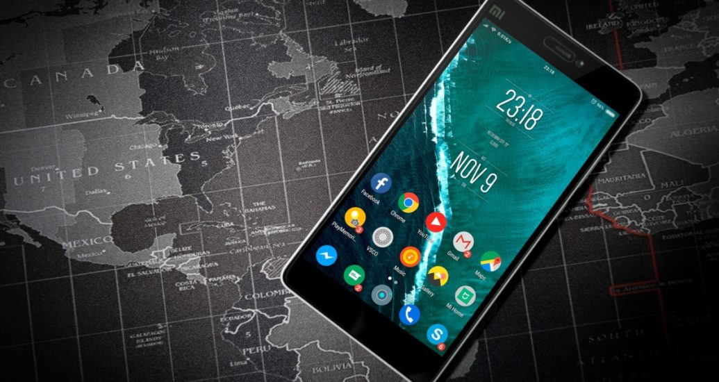 Top trending Android Applications in Canada