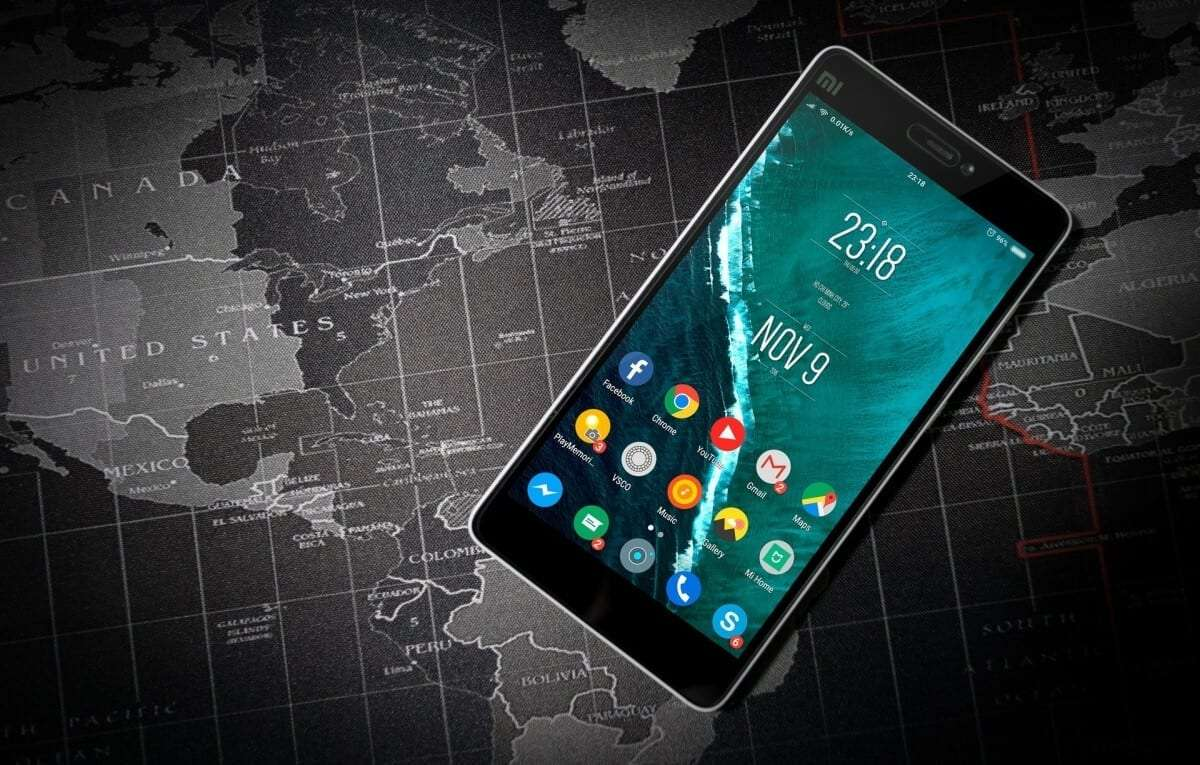 top trending android applications canada